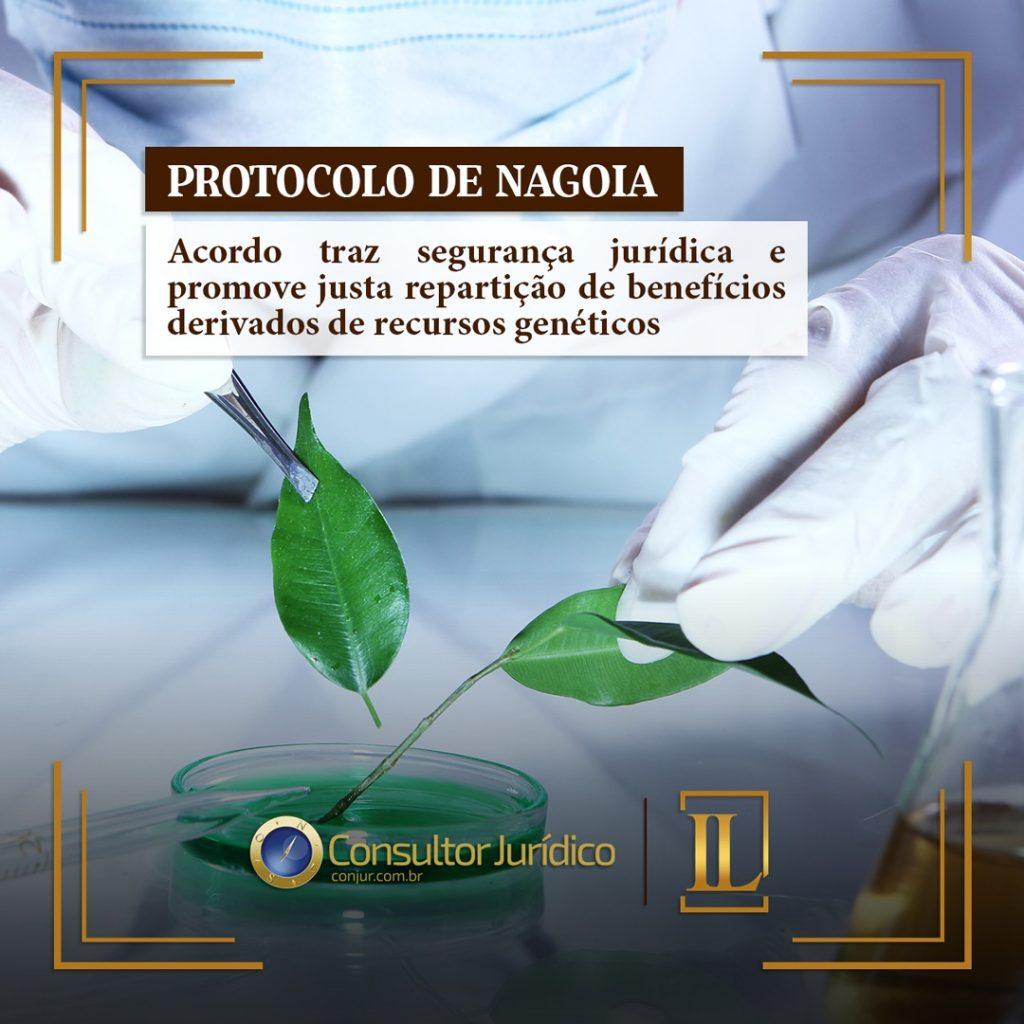 Protocolo de Nagoia